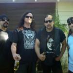 Three Sixes Band Photo 0008